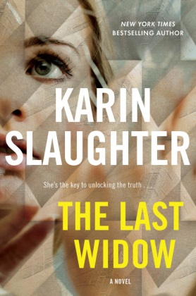 Karin Slaughter - The Last Widow - Will Trent
