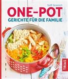Steffi Sinzenich - One-Pot - Gerichte für die Familie