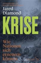 Jared Diamond - Krise
