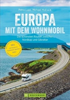 Torsten Berning, Thomas Cernak, Ud Haafke, Udo Haafke, Thomas Kliem, Thomas Dr. Kliem... - Europa mit dem Wohnmobil