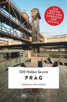 Vendula Havlikova - 500 Hidden Secrets Prag
