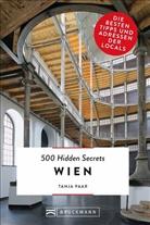 Tanja Paar - 500 Hidden Secrets Wien