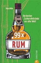 Petra Milde - 99 x Rum