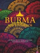 Naomi Duguid - Burma. Das Kochbuch