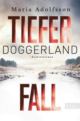 Adolfsson, Maria Adolfsson - Doggerland. Tiefer Fall - Kriminalroman