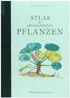 Francis Hallé - Atlas der phantastischen Pflanzen