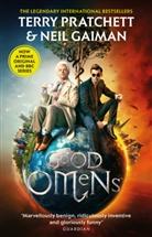 Neil Gaiman, Neil Pratchett Gaiman, Terry Pratchett - Good Omens