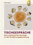 Edith Gätjen - Tischgespräche