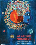 Pam Bailey, Malak Mattar, Alice Rothchild, We Are Not Numbers, Malak Mattar, Lorenz Oehler - We Are Not Numbers
