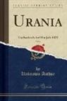 Unknown Author - Urania, Vol. 4
