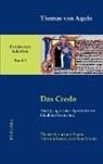 Thomas Von Aquin, Thomas von Aquin, Hanns-Grego Nissing, Hanns-Gregor Nissing, Wald, Berthold Wald - Das Credo