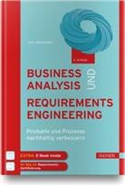 Peter Hruschka - Business Analysis und Requirements Engineering