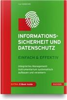 Inge Hanschke - Informationssicherheit & Datenschutz - einfach & effektiv