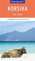 Björn Stüben - POLYGLOTT on tour Reiseführer Korsika