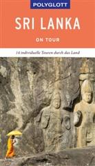 Paul Heine, Martin H. Petrich - POLYGLOTT on tour Reiseführer Sri Lanka