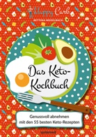 Bettina Meiselbach - Happy Carb: Das Keto-Kochbuch