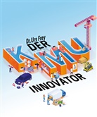Urs Frey, Urs (Dr.) Frey - Der KMU-Innovator