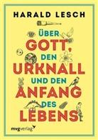 Harald Lesch - Über Gott, den Urknall und den Anfang des Lebens