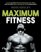 Ross Edgley - Maximum Fitness