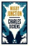Charles Dickens, Dickens Charles - Mugby Junction