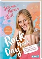 Ledl, Jolina Marie Ledl, Rosendorfer, Laura Rosendorfer - Rock Your Day