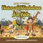 Baby - History Of Zimbabwe For Kids