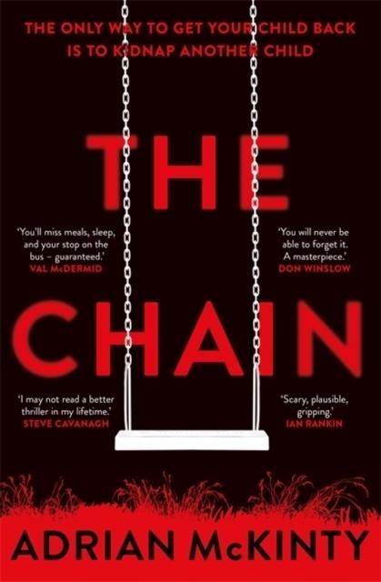Adrian McKinty - The Chain