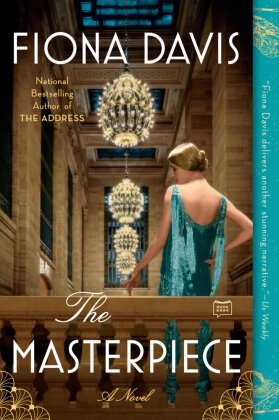 Fiona Davis - The Masterpiece