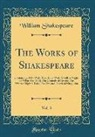 William Shakespeare - The Works of Shakespeare, Vol. 3