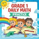 Baby - Grade 1 Daily Math
