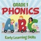 Baby - Grade 1 Phonics