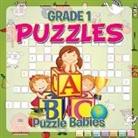 Baby - Grade 1 Puzzles