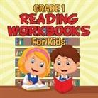 Baby - Grade 1 Reading Workbooks