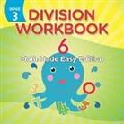 Baby, Baby Professor - Grade 3 Division Workbook