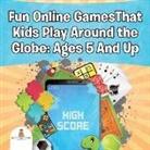 Baby - Fun Online GamesThat Kids Play Around the Globe