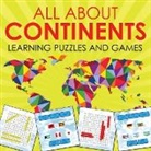 Baby - All About Continents