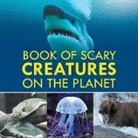Baby - Book of Scary Creatures in the Planet