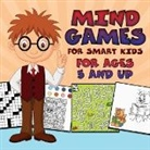 Baby - Mind Games for Smart Kids