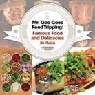 Baby - Mr. Goo Goes Food Tripping