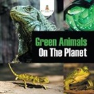 Baby - Green Animals on the Planet