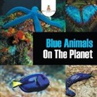 Baby - Blue Animals on the Planet