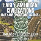 Baby, Baby Professor - Early American Civilization (Mayans, Incas and Aztecs)