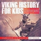 Baby - Viking History For Kids