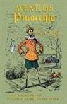 Carlo Collodi, Enrico Mazzanti - Aventurs Pinocchio - Whedhel Popet