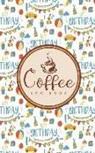 Rogue Plus Publishing - Coffee Log Book