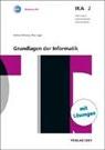Michael McGarty, Max Sager - IKA 2: Grundlagen der Informatik, Bundle mit digitalen Lösungen