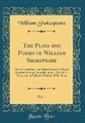 William Shakespeare - The Plays and Poems of William Shakspeare, Vol. 1