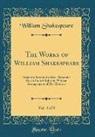 William Shakespeare - The Works of William Shakespeare, Vol. 4 of 8