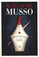 Guillaume Musso, Musso-g - La vie secrète des écrivains