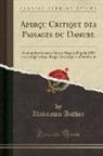 Unknown Author - Aperçu Critique des Passages du Danube